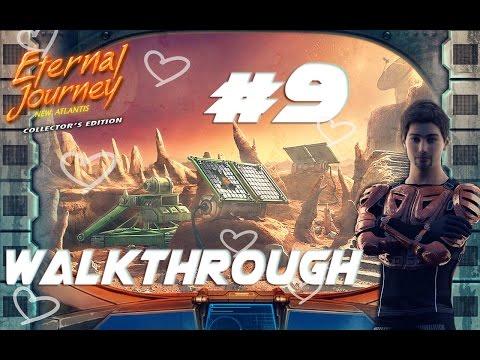 Eternal Journey  New Atlantis ♥ Walkthrough FINAL PART |