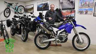 yamaha WR250R Honest Owner Review