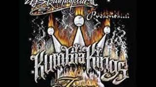 pass the dutchie by kumbia kings
