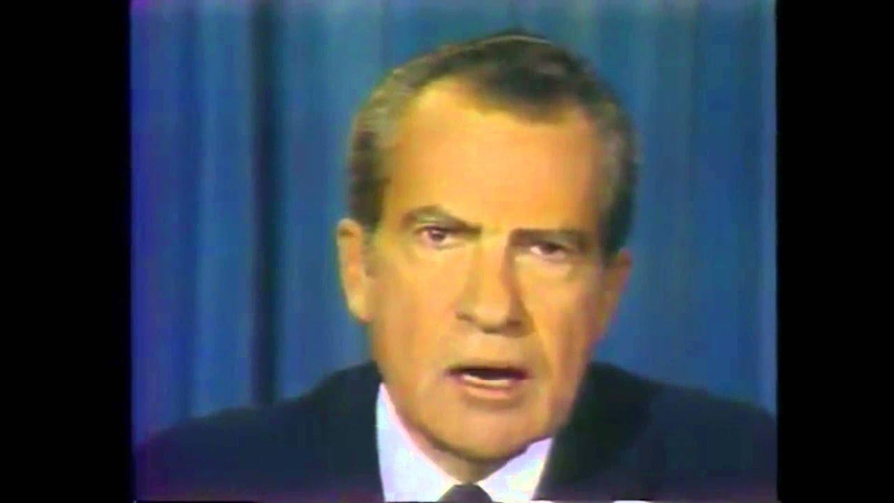 United States v. Nixon, 418 U.S. 683 (1974)
