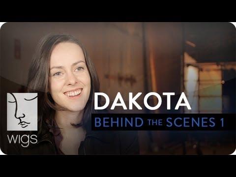 Dakota -- Behind the Scenes: Jena -- All In | Featuring Jena Malone | WIGS