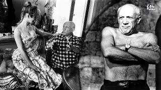 بيكاسو | زير النساء الذى أصبح أعظم رسام بالقرن العشرين !