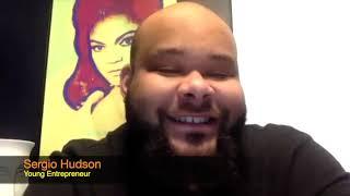 AK YE Biz Chat S1 E7- Sergio Hudson