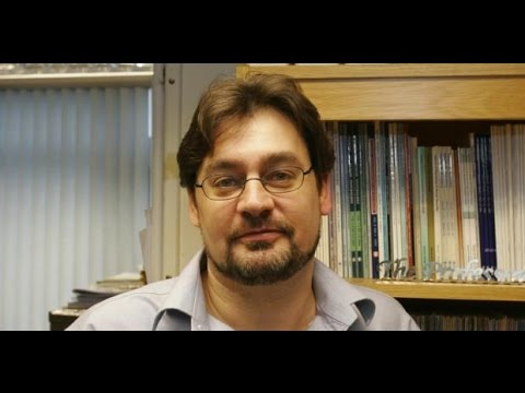 Dr Mark Griffiths on Gambling: Full Interview