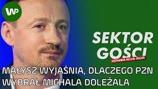Adam Małysz: Hornschuh przeraził się popularnością skoków w Polsce - Sektor Gości 109, cz. 2/5