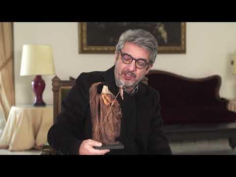 Ricardo Darín fue distinguido por el gobierno de Uruguay