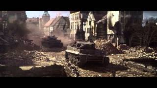 World of Tanks: Endless War