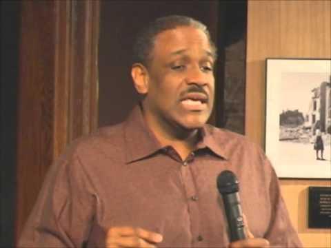 Christopher Paul Curtis (2007) at Robert H. Jackson Center