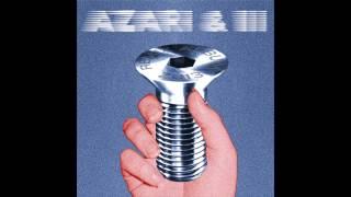 Azari & III - Indigo (Konrad Black Remix)