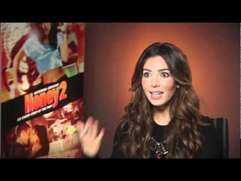 Melissa Molinaro - Deja Vu FM Interview