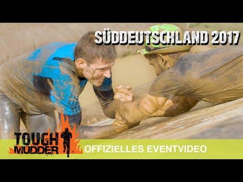 Tough Mudder Süddeutschland - Offizielles Eventvideo | Tough Mudder 2017