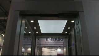 ML (Италия) коттеджные лифты с автоматическими дверями(, 2013-06-20T09:06:03.000Z)
