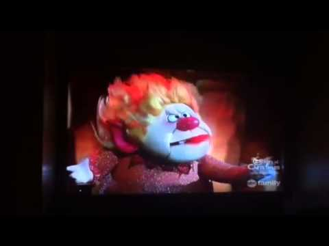 The heat miser song!!