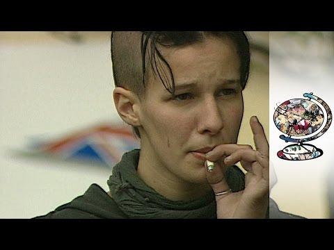 The Homeless Punks Of Berlin (2001)