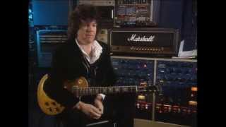 Gary Moore - Interview 1994