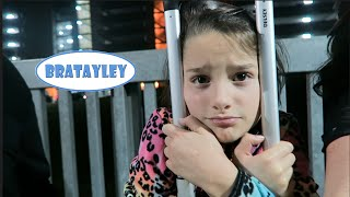 Scared of a Train (WK 253.3) | Bratayley