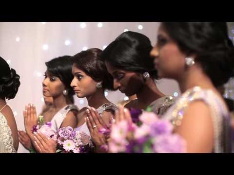 Dulanga + Adithya Wedding Trailer