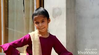 Laung lachi girl danced