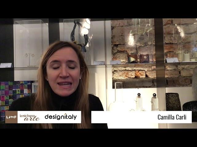 Designitaly - Camilla Carli