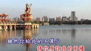 相見太晚(58coco KTV karaoke 右消音)