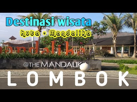 destinasi-wisata-kuta-mandalika-lombok