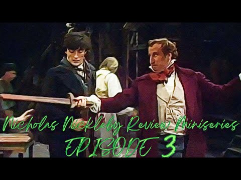 Download The Cup   Nicholas Nickleby, Episode 3 (Review Miniseries)