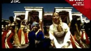 Sheraz K-mel - Elle revient seule