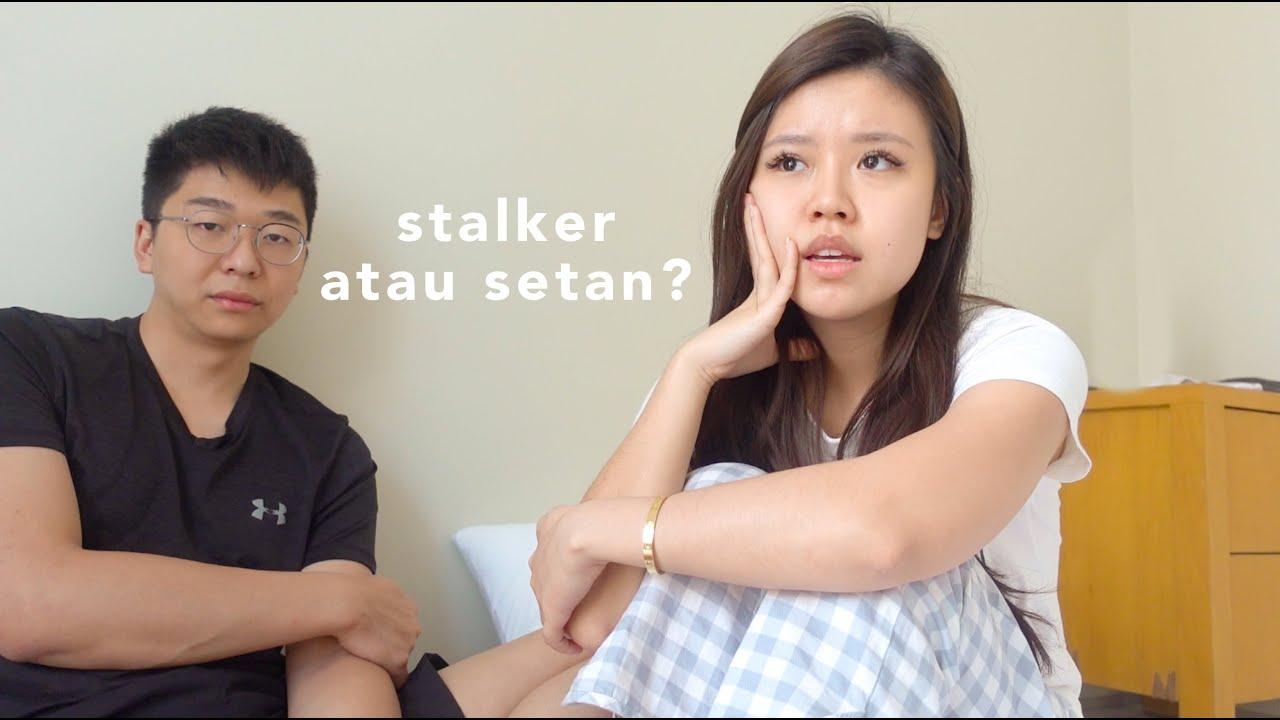PUNYA STALKER DI SURABAYA + Vlog Main Sama Gwen + Update Gaius Harus Tinggalin Aku Atau Gak