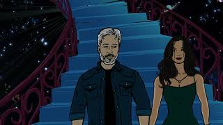 Lampião das estrelas - Victor Chaves (CLIPE OFICIAL) Capítulo 5 - #ProjetoVC