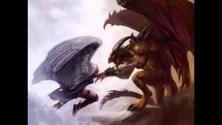 odaxelagnia - Angels vs. Devils (Remix)