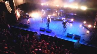 parkway drive wild eyes hq audio live at house of blues houston tx 04 07 13