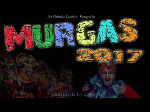 Murgas 2017 enganchados. Carnaval Uruguayo
