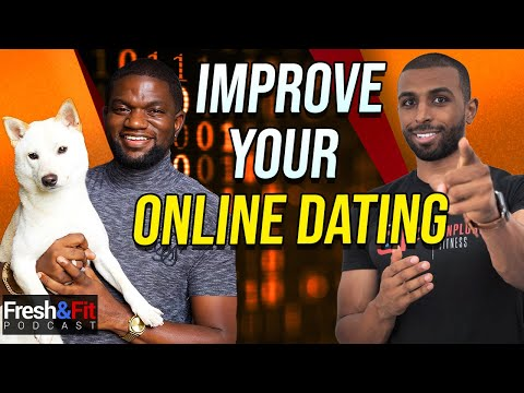 5 Ways To Improve Your Online Dating 5 Easy Steps