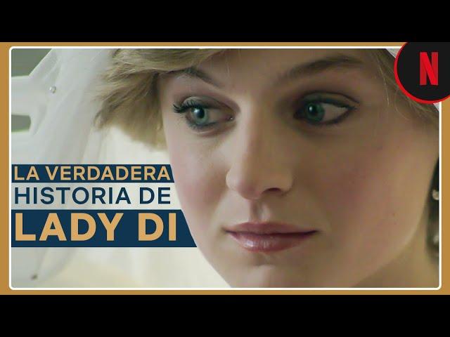 La verdadera historia de Lady Di | Netflix