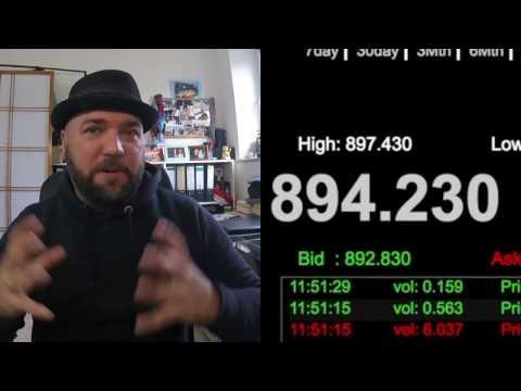 #013 Bitcoin Informant -  Bitcoin als Geldmittel & Casinos setzen auf Bitcoin