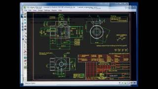 DWG to DXF (DXF to DWG) Converter - Guthrie dwgConvert