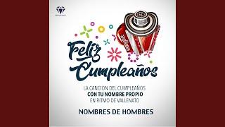 Feliz Cumpleaños Mauricio