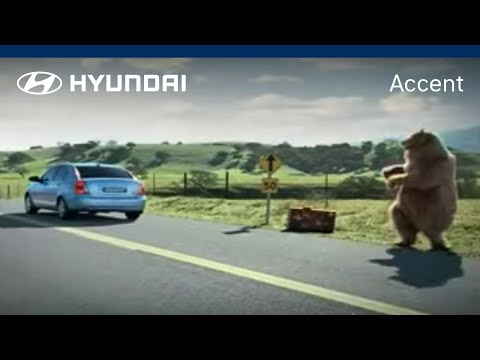 Фото к видео: Hyundai Accent (Verna) : Hitchhike (TV Commercial)