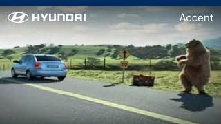 Hyundai Accent Verna Hitchhike TV Commercial смотреть
