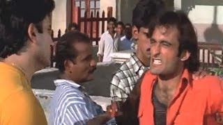 Akshay Khanna, Jackie Shroff - Laawaris - Action Scene 8/13 (k)