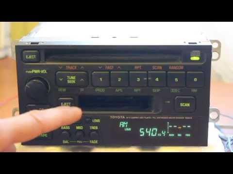 Car Stereo Wiring Diagram Free : Free fujitsu ten car radio stereo audio wiring diagram music