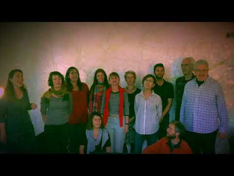 The Swiss Bulgarian Choir Wishes Kiril Todorov A Happy 80th Birthday!