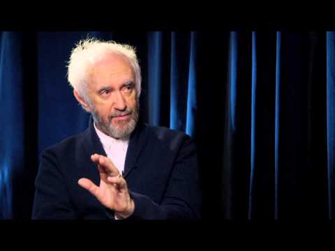 Movie Talk meets Jonathan Pryce - Game Of Thrones