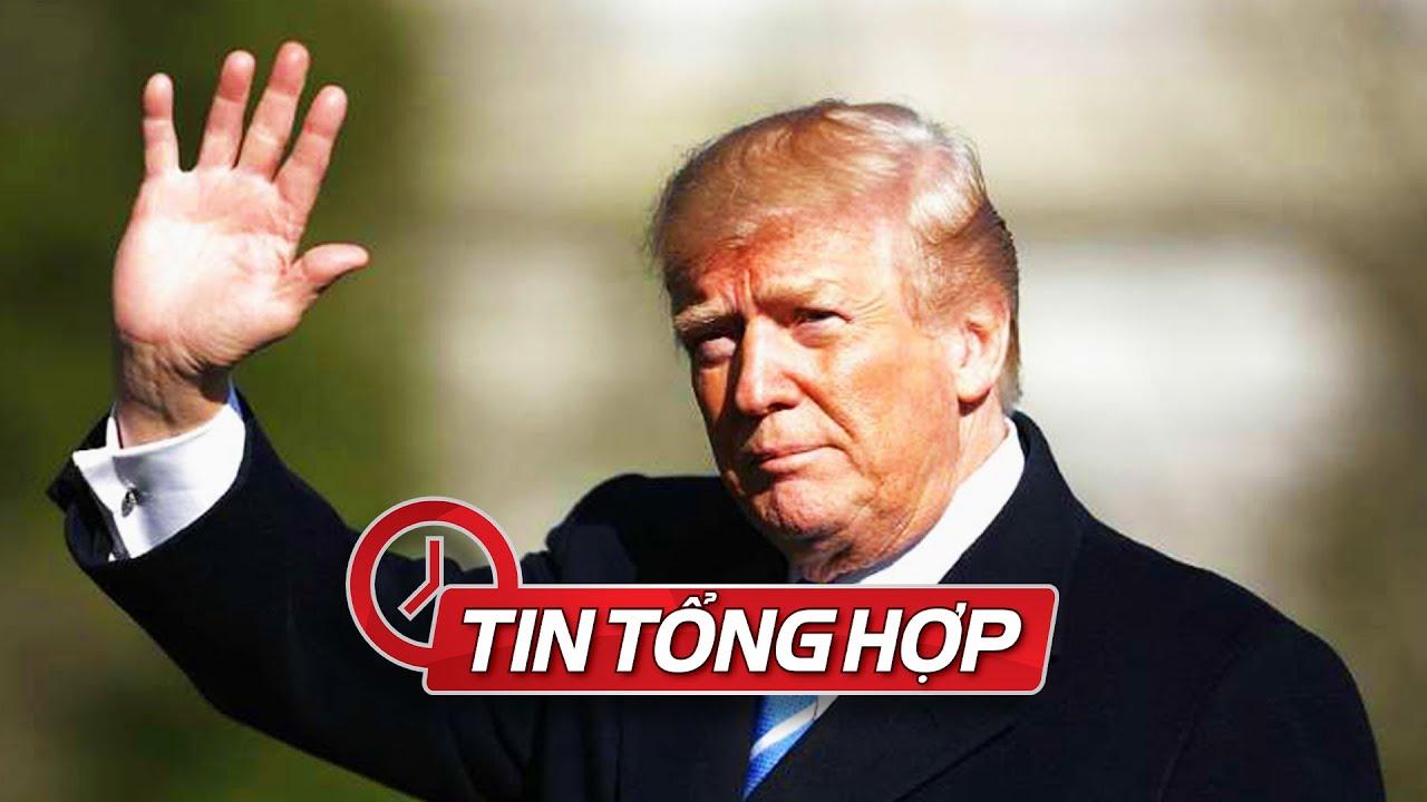 TT Trump nêu điều kiện chuyển giao quyền lực hòa bình