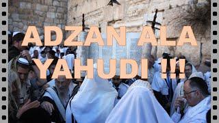 SHEMA ISRAEL ( ADZAN ALA YAHUDI ) FULL HD