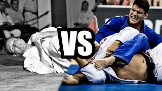 Did BJJ Change For Better Or Worse Over The Years