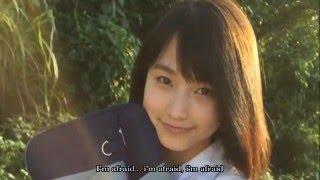 Morning Musume '15's ace member, Sayashi Riho will be leaving the g...