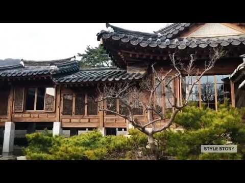 The Korean Furniture Museum, Seoul (한국가구박물관)