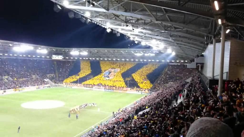 Dortmund Dresden Live