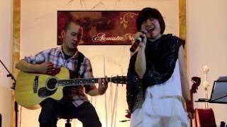Cho em một ngày - Acoustic nite - Valentine 2013